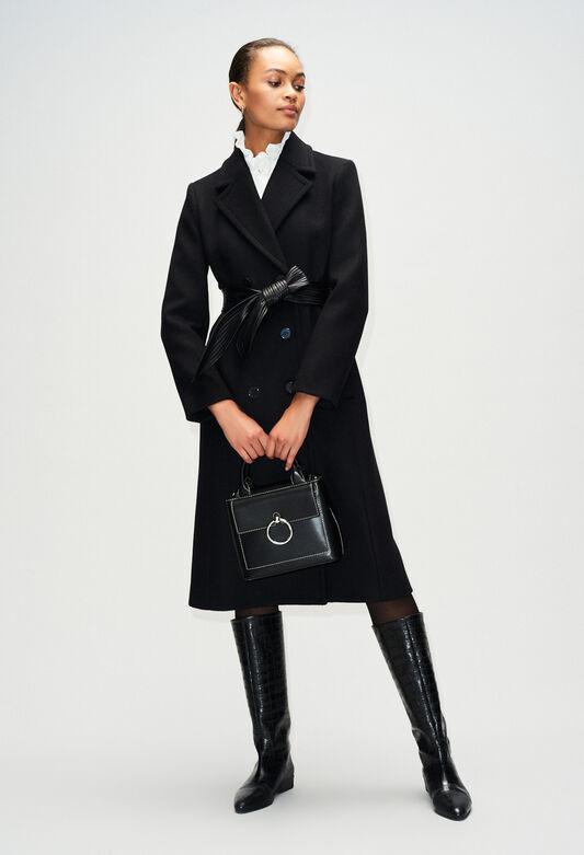 31c7792e1 Manteau chic femme : blousons et manteaux | Claudie Pierlot