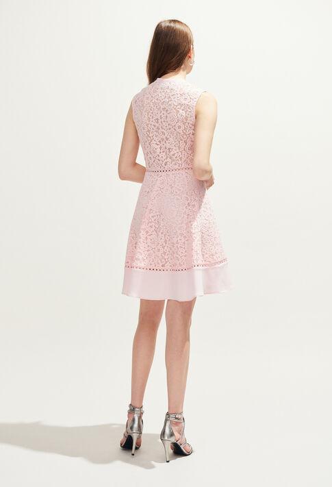 RIKKI : Robes couleur ROSE