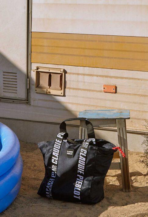 ALMENZO : Sacs et Maroquinerie couleur MARINE