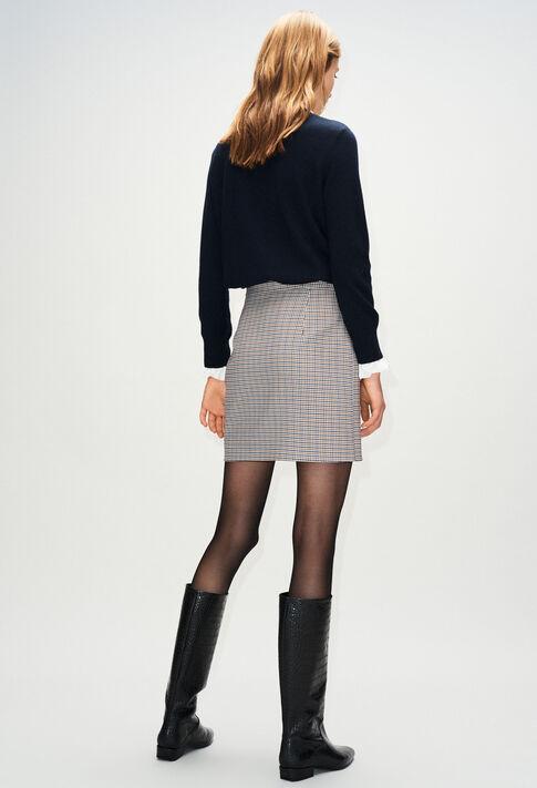 SERANAH19 : Jupes et Shorts couleur MULTICO