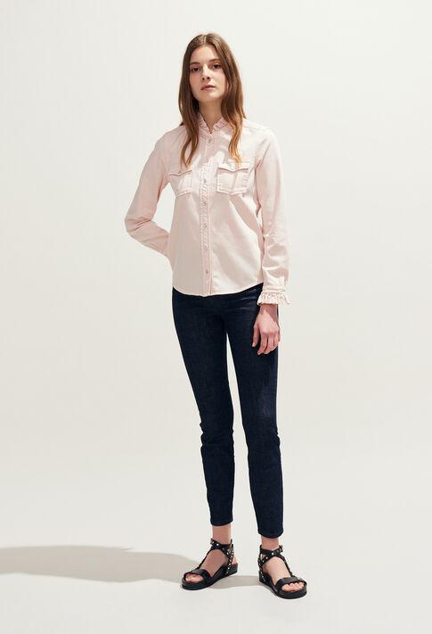 PEONY : Jolis Jours couleur Jean