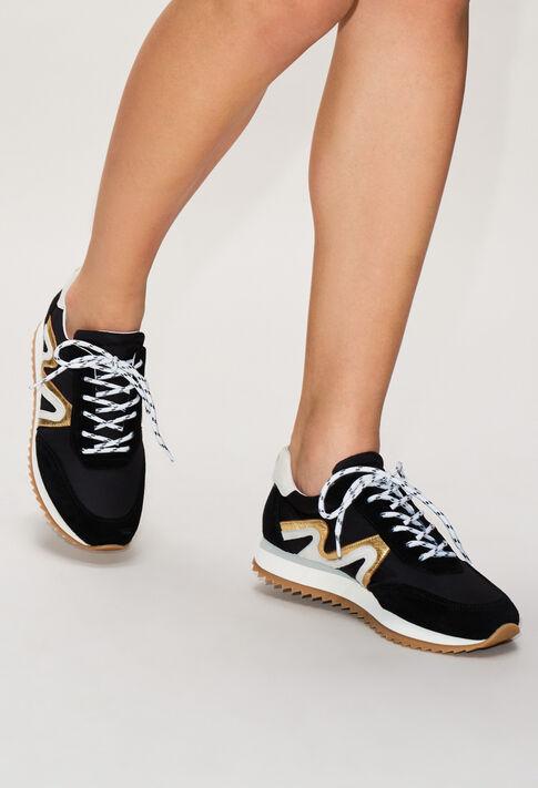 ABIGAILLEH19 : Chaussures couleur NOIR