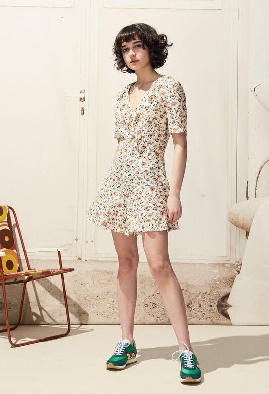 JEANNE : Jupes et Shorts couleur IVOIRE