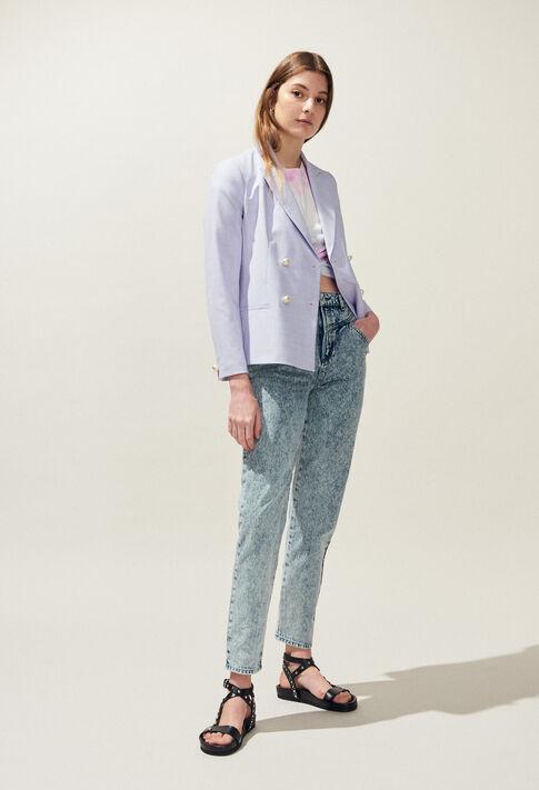 PROOF : Pantalons et Jeans couleur JEAN