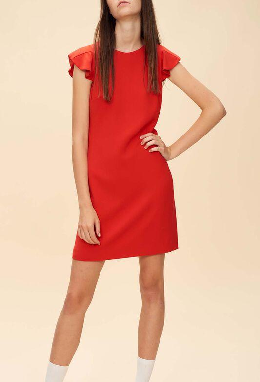 Robes   Robe élégante, robe habillée   Claudie Pierlot cadf9426aad2