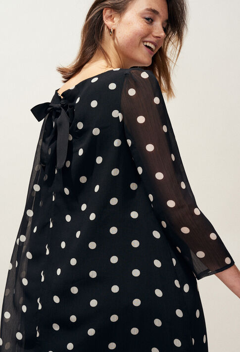 RIFIFI POIS : Must-have couleur Noir