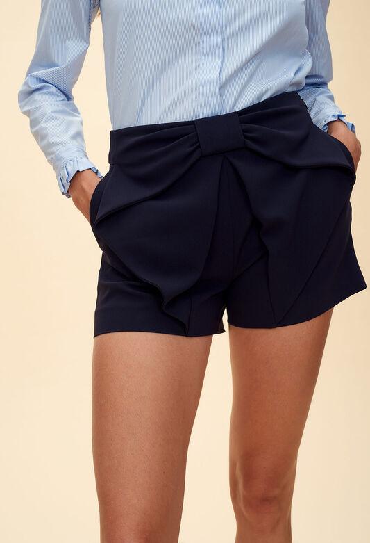 03603d971b837 Jupes   shorts femme   jupe imprimée, retro   Claudie Pierlot