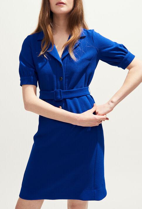 ROSEA BIS : Robes couleur INDIGO