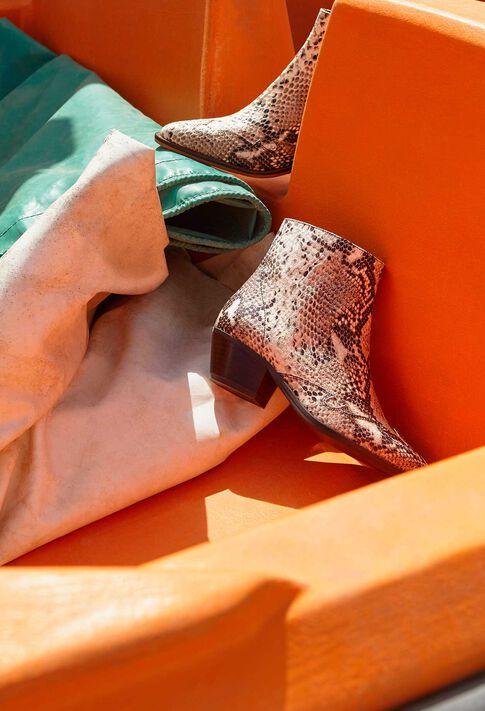 ARABICA SNAKE : Jolis Jours couleur BEIGE