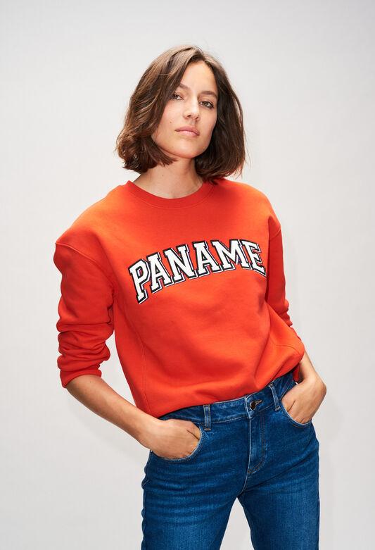TENNESSEEH19 : Maille & Sweatshirts couleur ORANGE