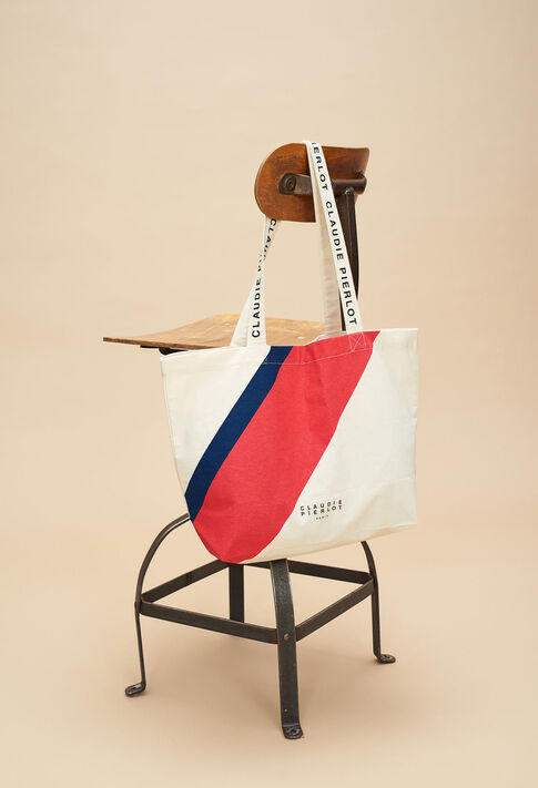 H18 TOTE BAG GOODIES : gwp couleur NATUREL