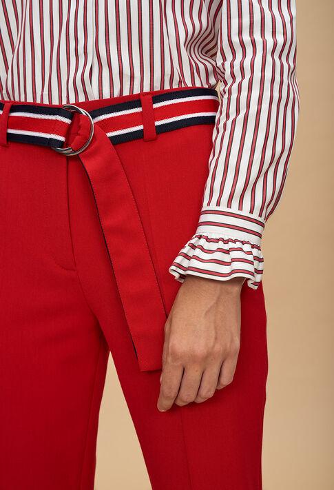 PAMELA - Pantalons et Jeans   Claudie Pierlot b78c1d34e98