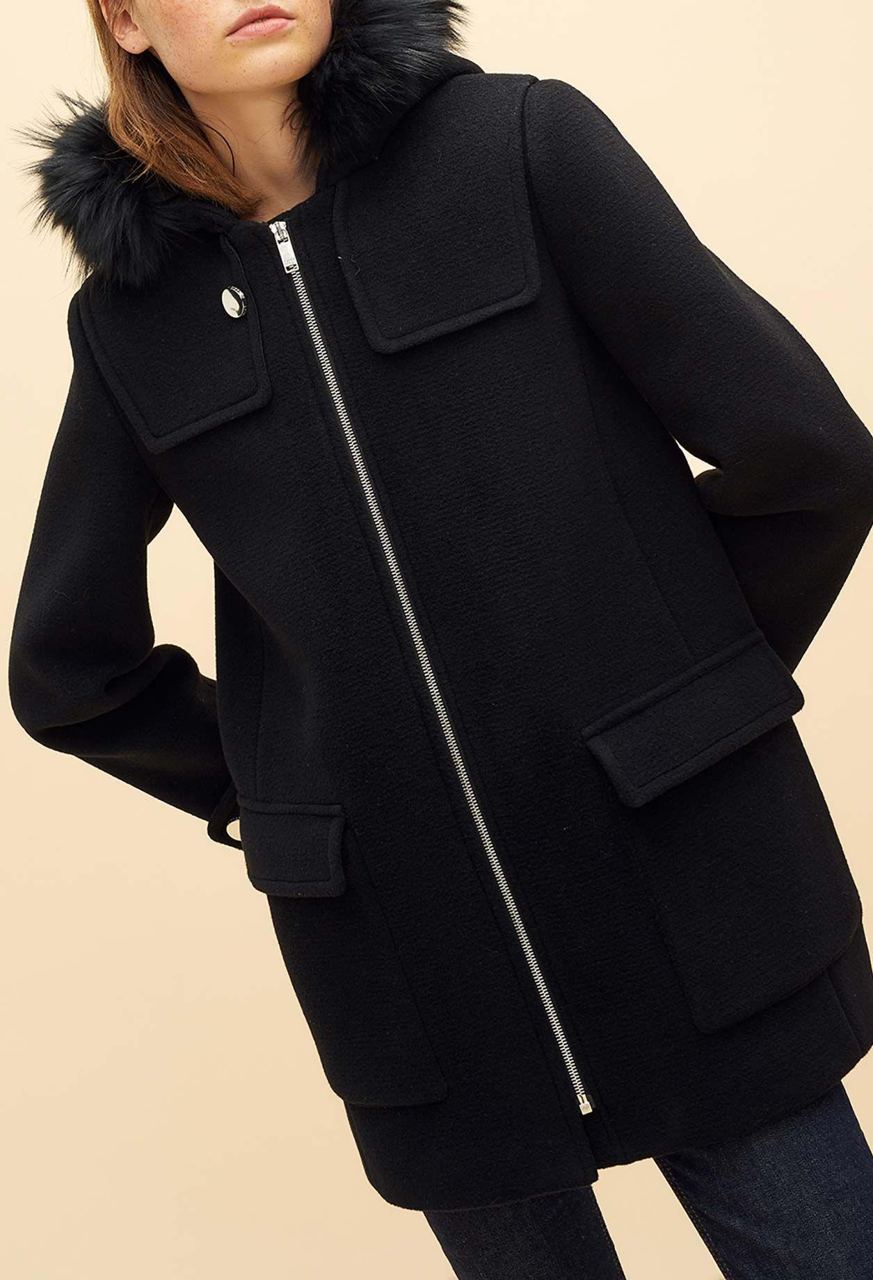 Manteau et vestes