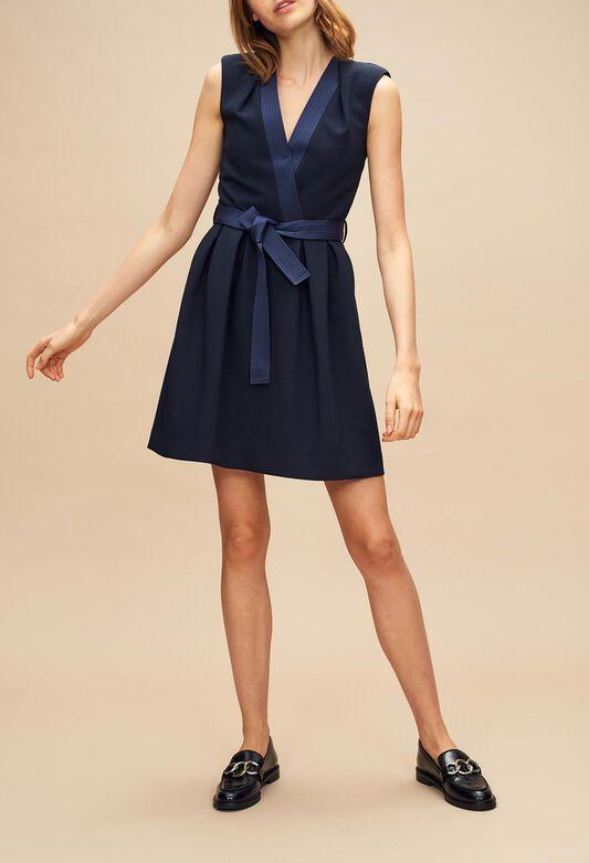 dc678a2614b63 Robes   Robe élégante, robe habillée   Claudie Pierlot