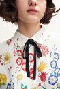CHOUPIE : Tops et Chemises couleur MULTICO