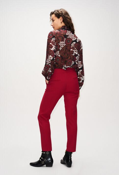BRUNBISH19 : Tops et Chemises couleur PRINT