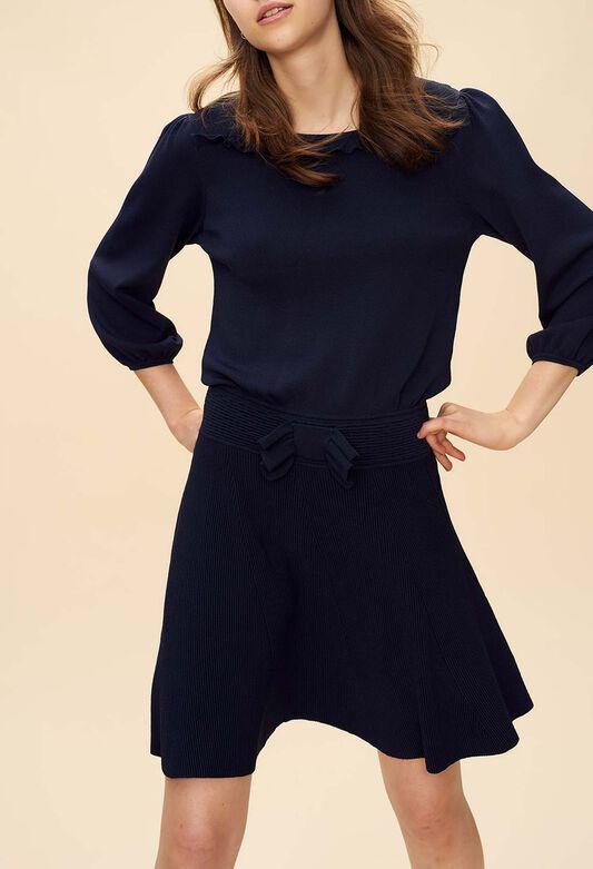 Robes   Robe élégante, robe habillée   Claudie Pierlot 49cd720ced3