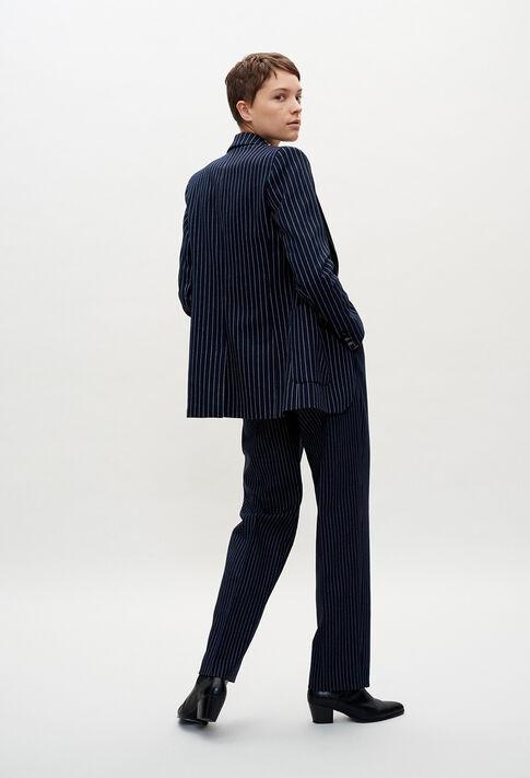 VALE20 : Vestes couleur BICOLORE