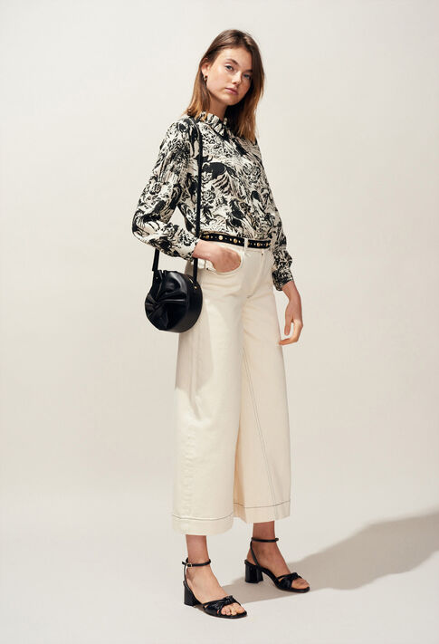 CHIMERE : Tops & chemises couleur Multico
