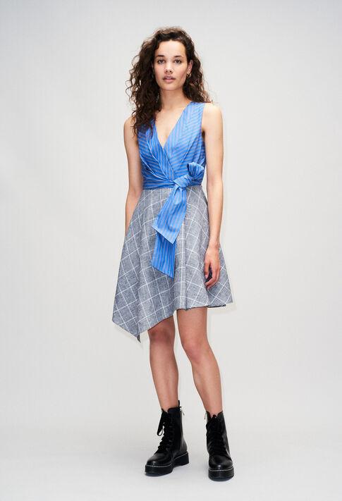 RISETTEH19 : Robes couleur PRINT