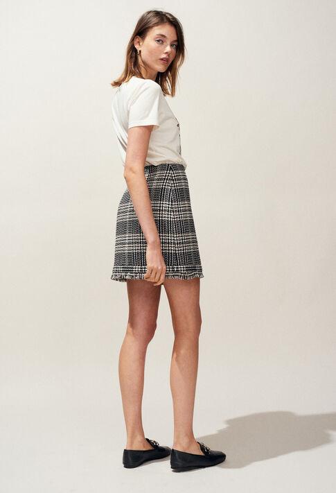 SIENA : Jupes et Shorts couleur Multico