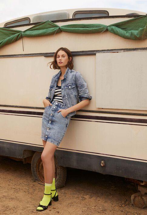 VANNA : Jolis Jours couleur Jean
