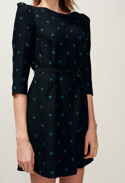 RICIN : Robes couleur Noir