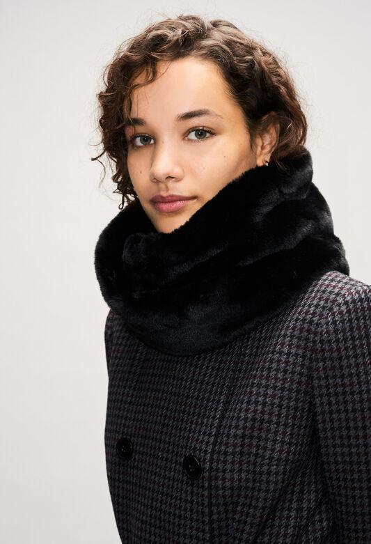 ACOLIEH19 : Foulards & Écharpes couleur VELVET