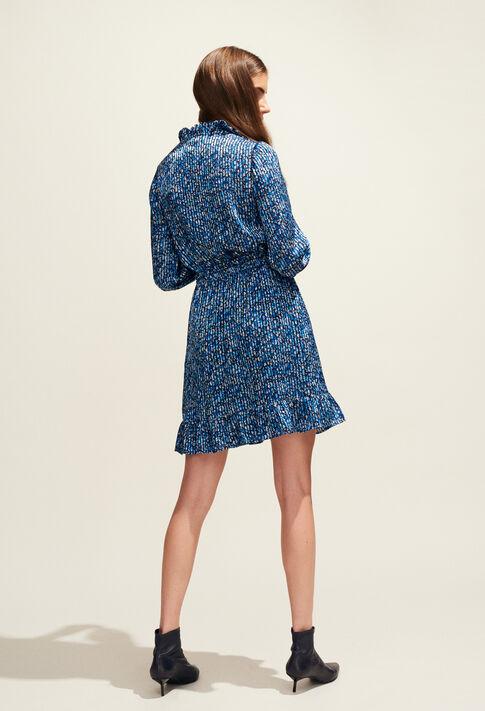 ROSANA : most-wanted couleur Bleuet