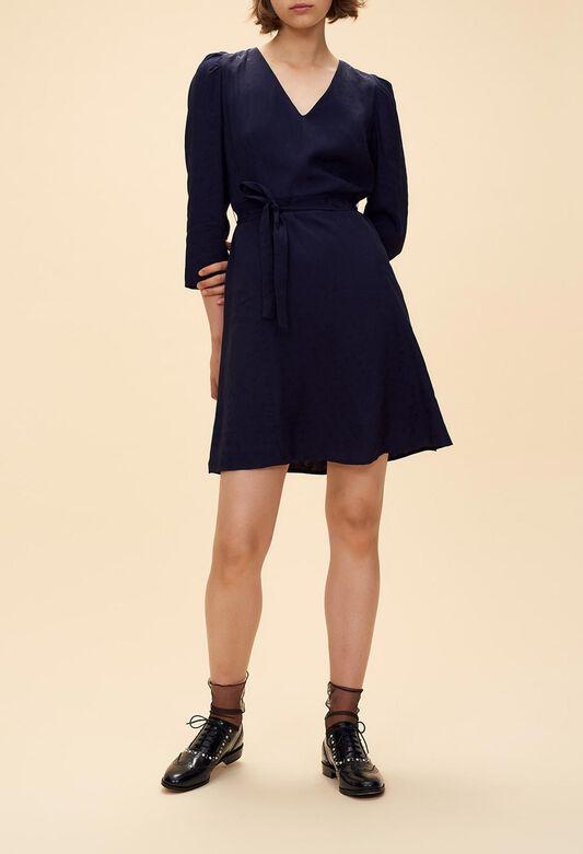 Robes   Robe élégante, robe habillée   Claudie Pierlot 748e1093a4b5