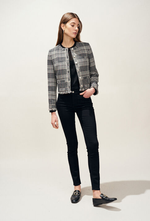 VICTORIN : Coats & Jackets couleur Multico