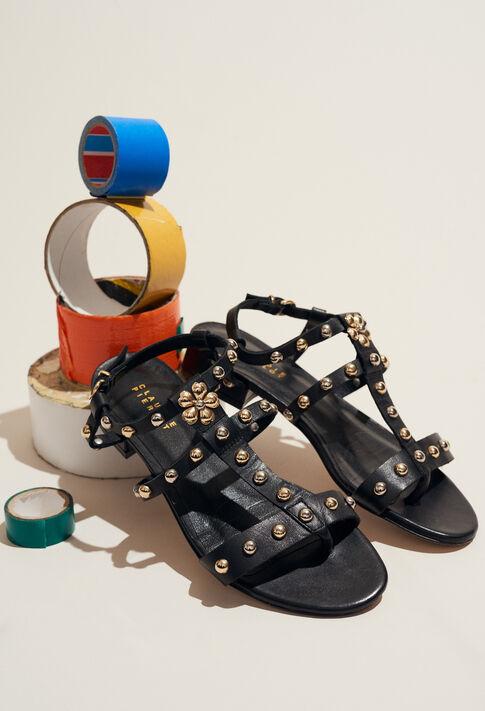 ARI : Accessories couleur NOIR