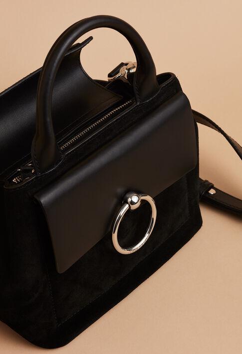 ANOUCK BIS SMALL : Sacs et Maroquinerie couleur Noir