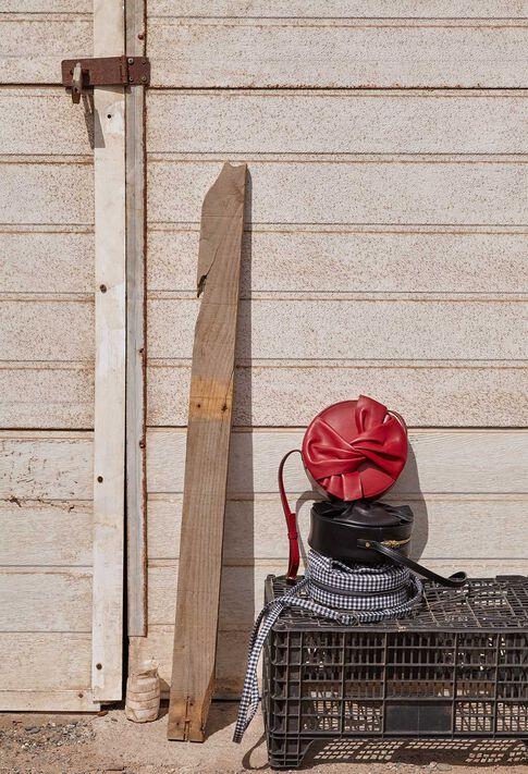 ALIX VICHY : Sacs et Maroquinerie couleur MULTICO