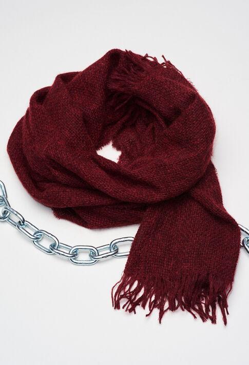 ALTALUNAH19 : Foulards & Écharpes couleur VELVET