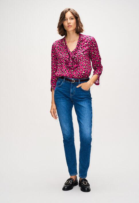 BALDOH19 : Tops et Chemises couleur PRINT