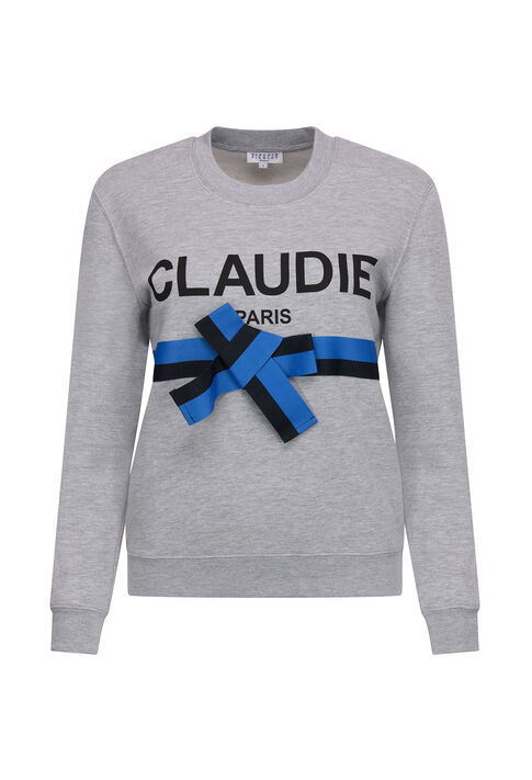 TRADI : most-wanted couleur GRIS CHINE