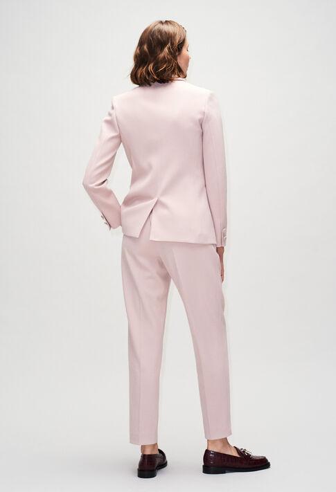 VALERIAH19 : Vestes couleur NUDE