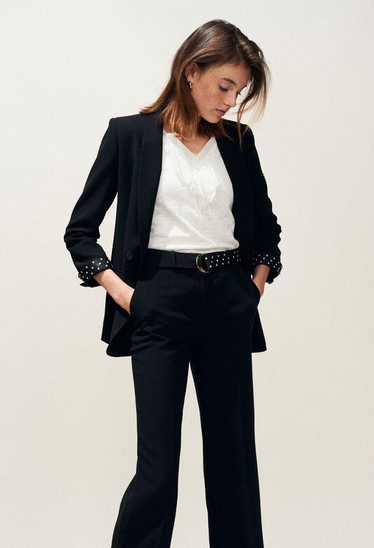 1e28dec16b421 Vestes & blazer femme | Claudie Pierlot