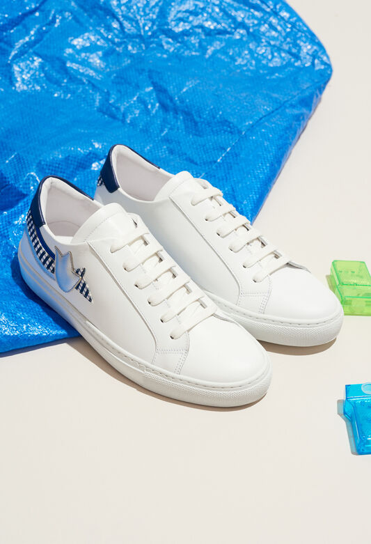 ATULIPE : Chaussures couleur BLANC