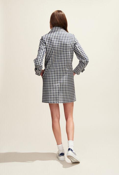 GEORGES : Coats & Jackets couleur MULTICO