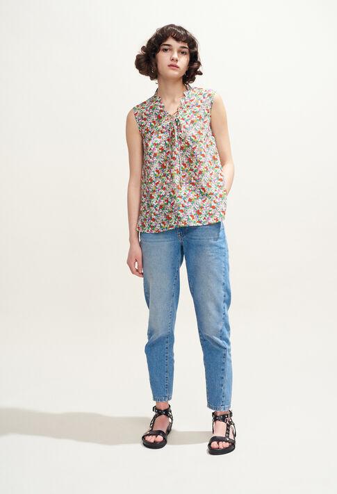 BACKSTREET : Tops et Chemises couleur Multico