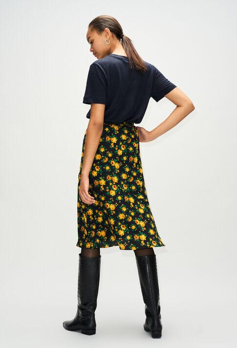 STELLAH19 : Jupes et Shorts couleur PRINT