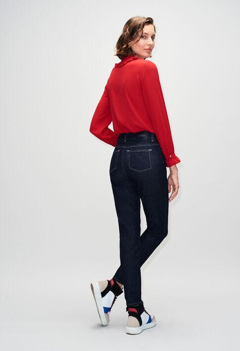 PATOLEH19 : Pantalons et Jeans couleur JEAN BRUT