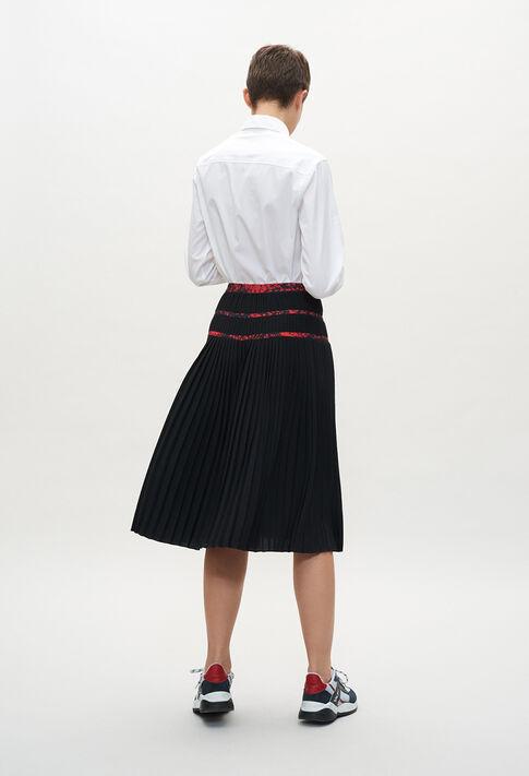 SONNYE20 : Jupes et Shorts couleur BICOLORE