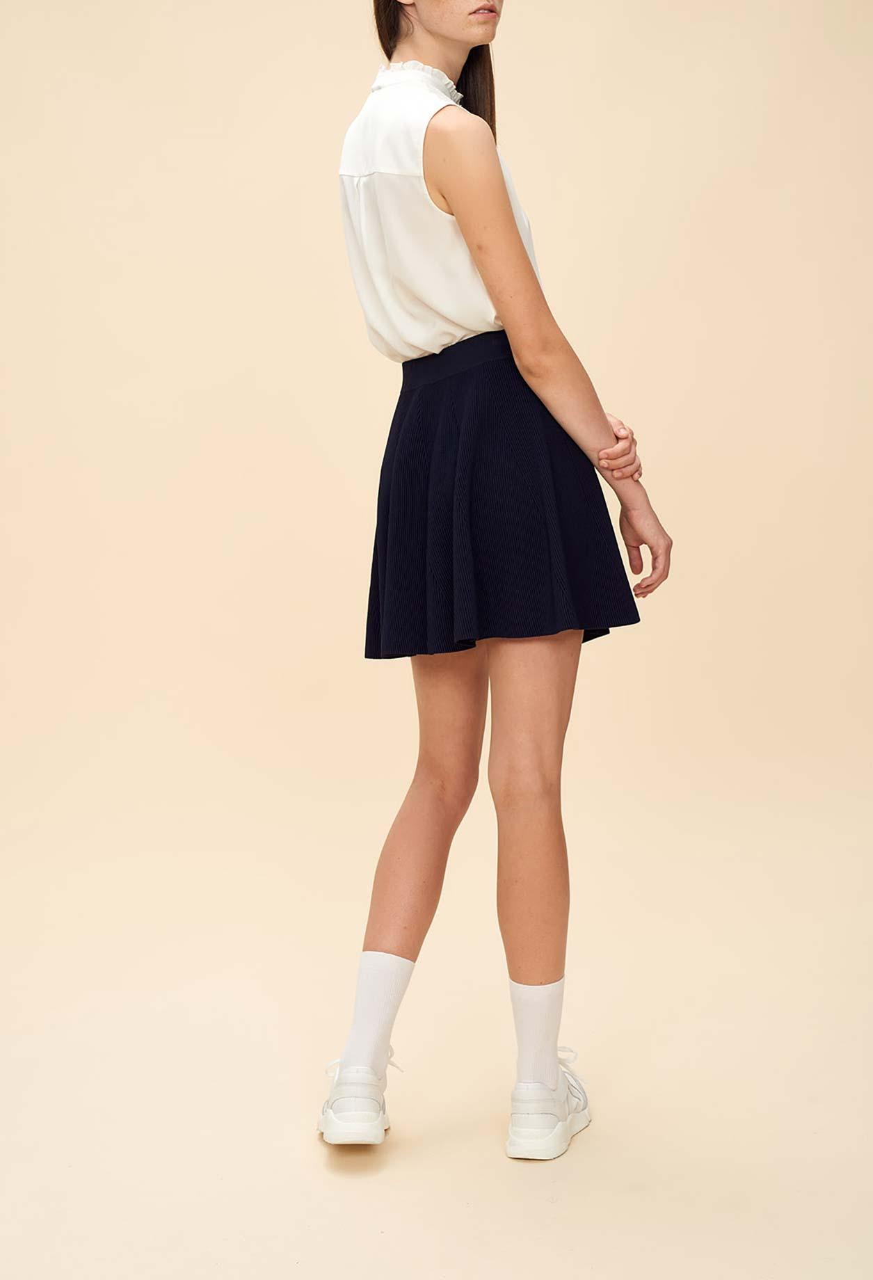 Et Pierlot Malia Claudie Shorts Jupes 05ZqxqSH