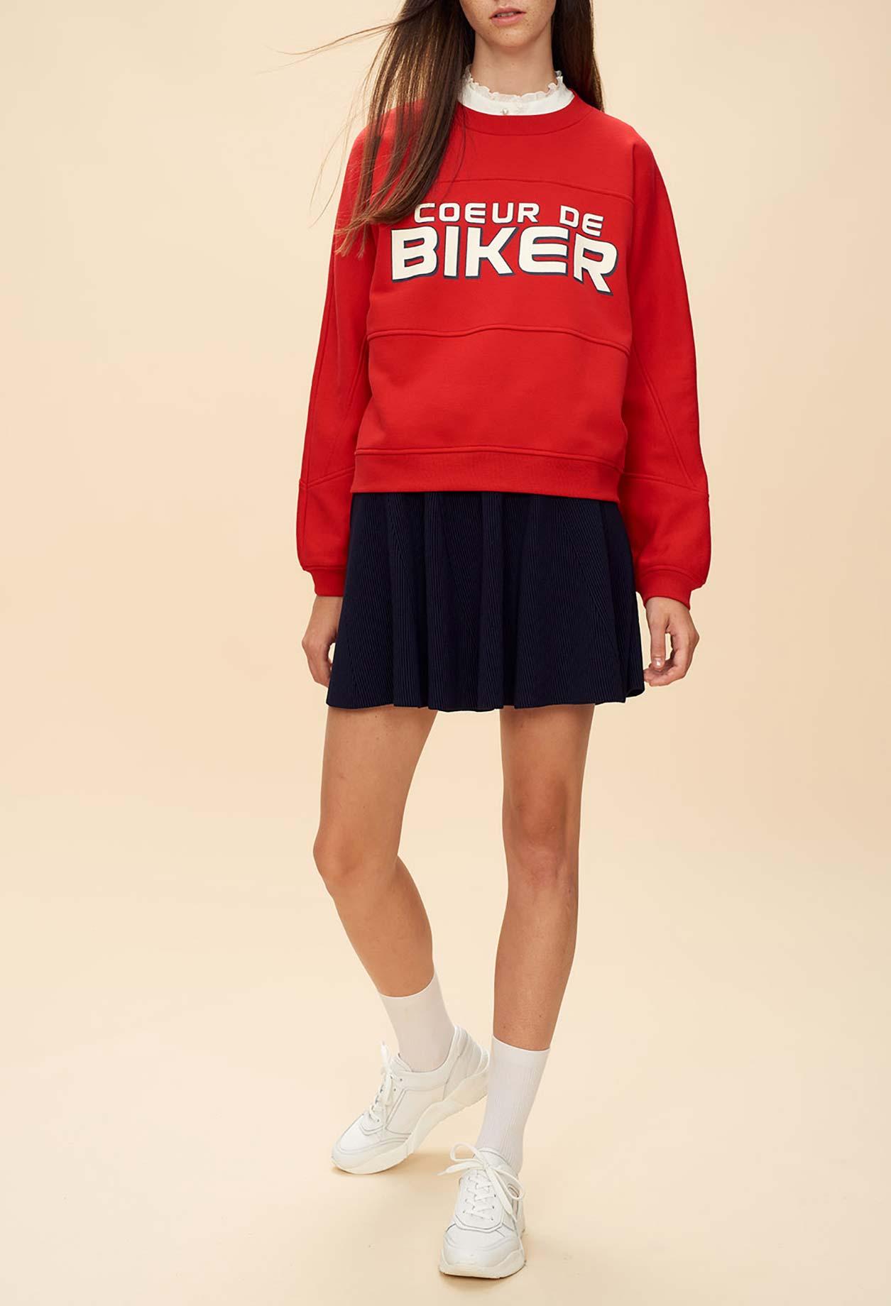 Sweatshirts Maille Pierlot Tourny amp; Claudie 7qTP7OxXE