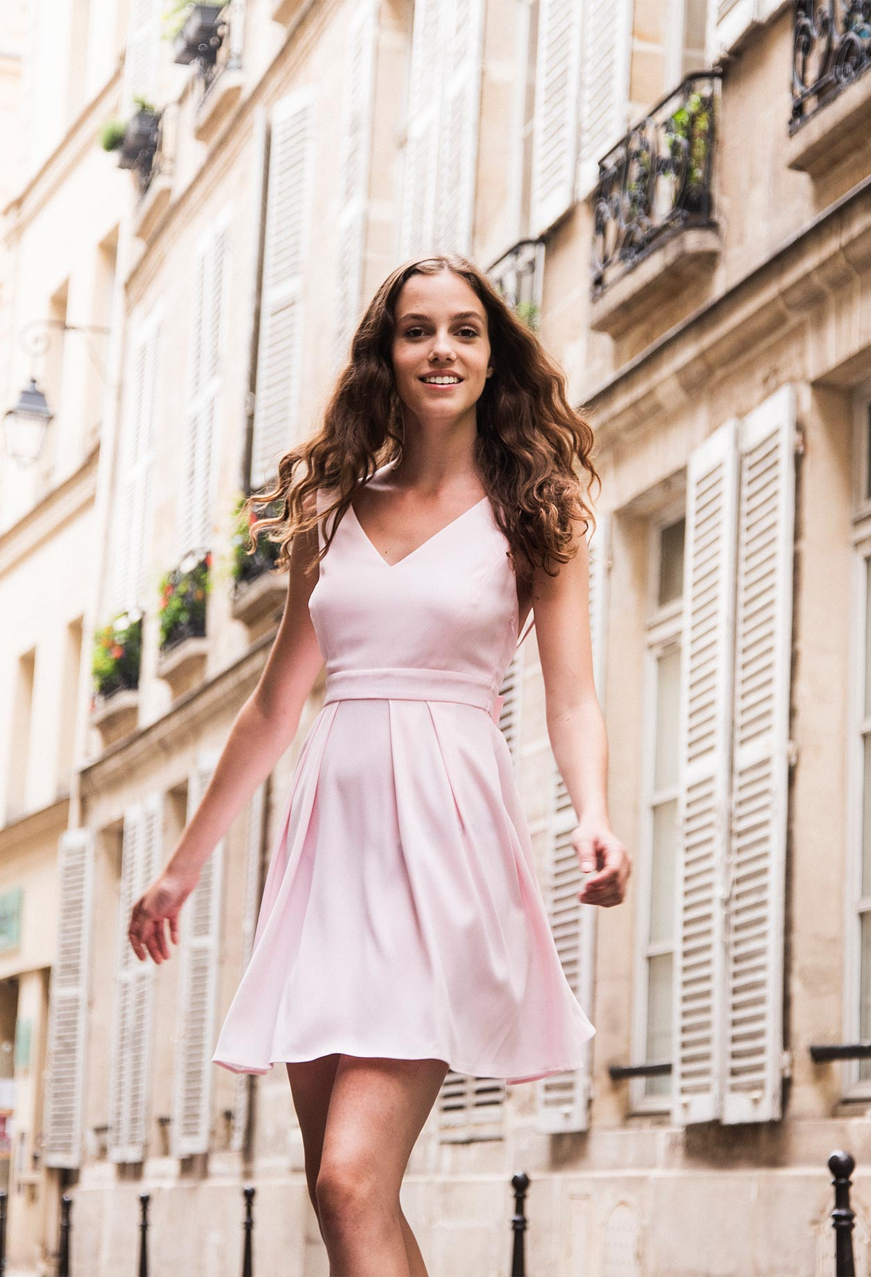 Robe rencontre claudie pierlot